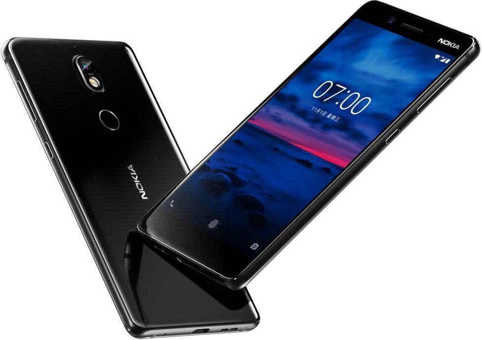 Nokia 7 Specification In Hindi