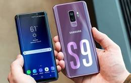 Samsung Galaxy S9 Specification In Hindi