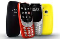Nokia 3310 4G Mobile Specification & Price