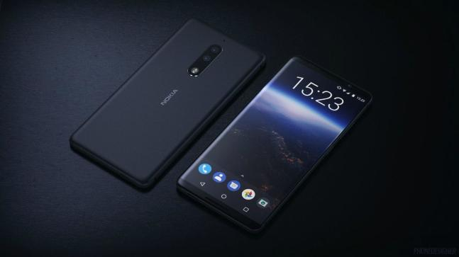 Nokia 9 Full Specification & Price