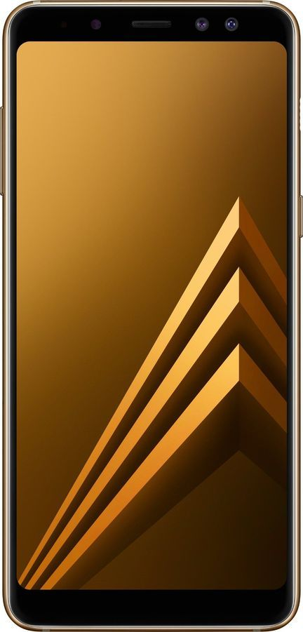 Samsung Galaxy A8 2018 Full Specification
