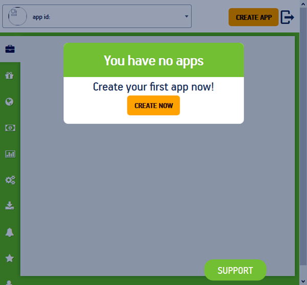 Android App Making Tutorial Without Coding Create App Now