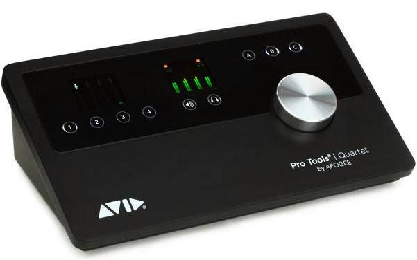 Avid (USB) for Music Production
