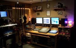 Home Recording Studio बनाने के लिए 9 जरुरी चीजे