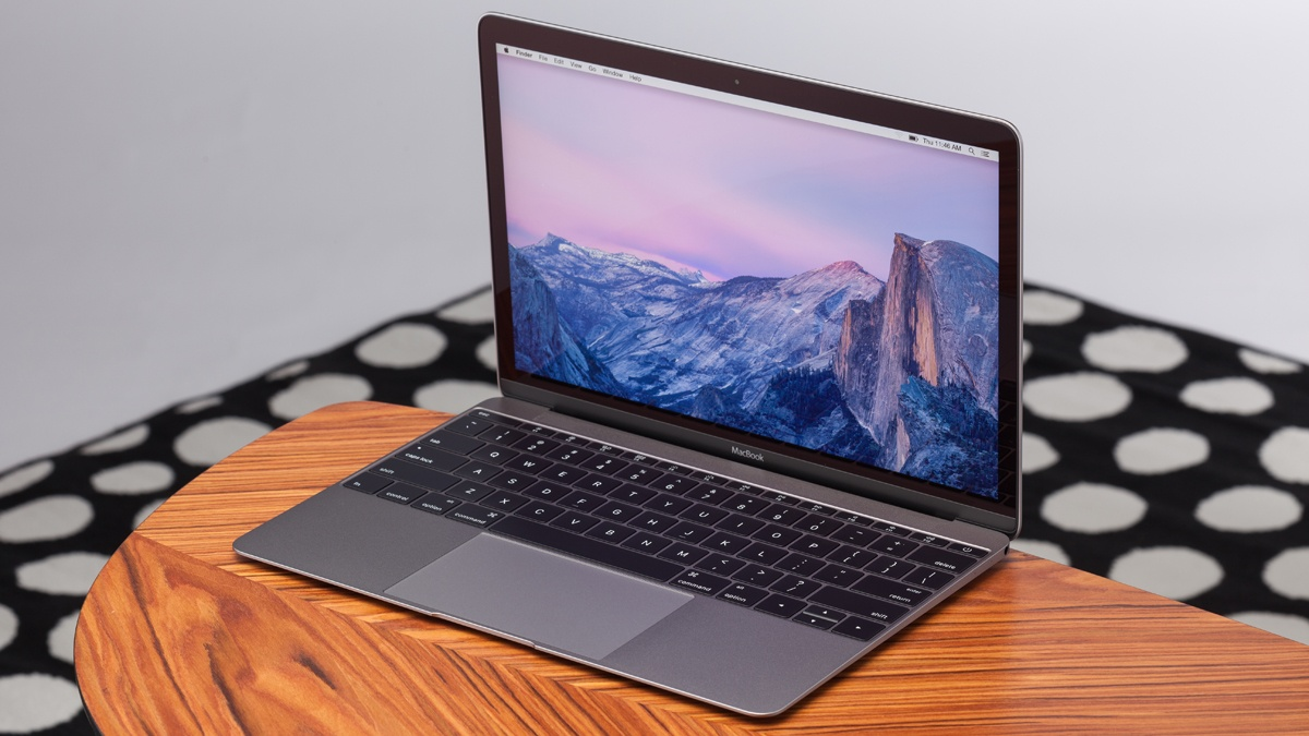 Mac Laptops for Music Production