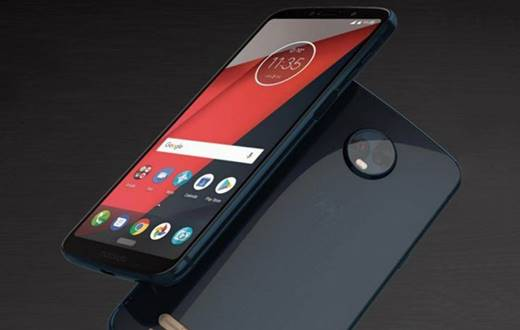 Moto Z3 Play Full Specification & Price In India