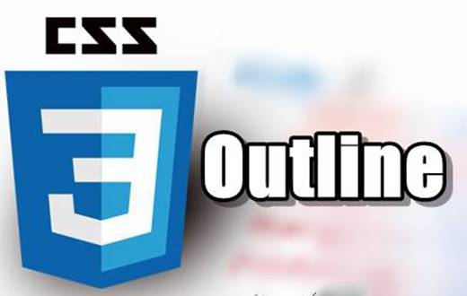 CSS Outline Tutorial in Hindi - Part 10