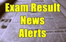 HSSC PGT Sanskrit Exam Result 2018 Check Now - Exam Alerts