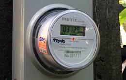 बिजली मीटर में यूनिट कैसे चेक करे?