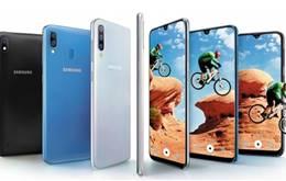 Samsung Galaxy A50 और Samsung Galaxy A30 में से कौन सा फ़ोन बढ़िया है?