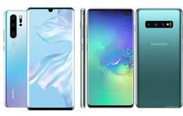 Huawei P30 Pro और Samsung Galaxy S10+ में से कौन सा फ़ोन बढ़िया है?