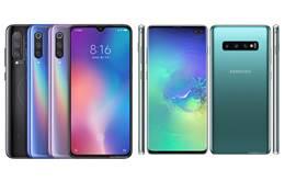 Xiaomi Mi 9 और Samsung Galaxy S10+ में से कौन सा फ़ोन बढ़िया है?
