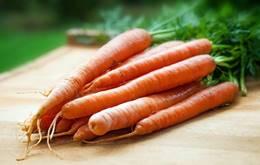 गाजर के 10 नुकसान