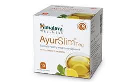 Himalaya AyurSlim Tea के Benefits और Side Effects